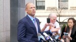 'Some documents' seized in Michael Cohen raid by FBI were about Stormy Daniels, lawyer says